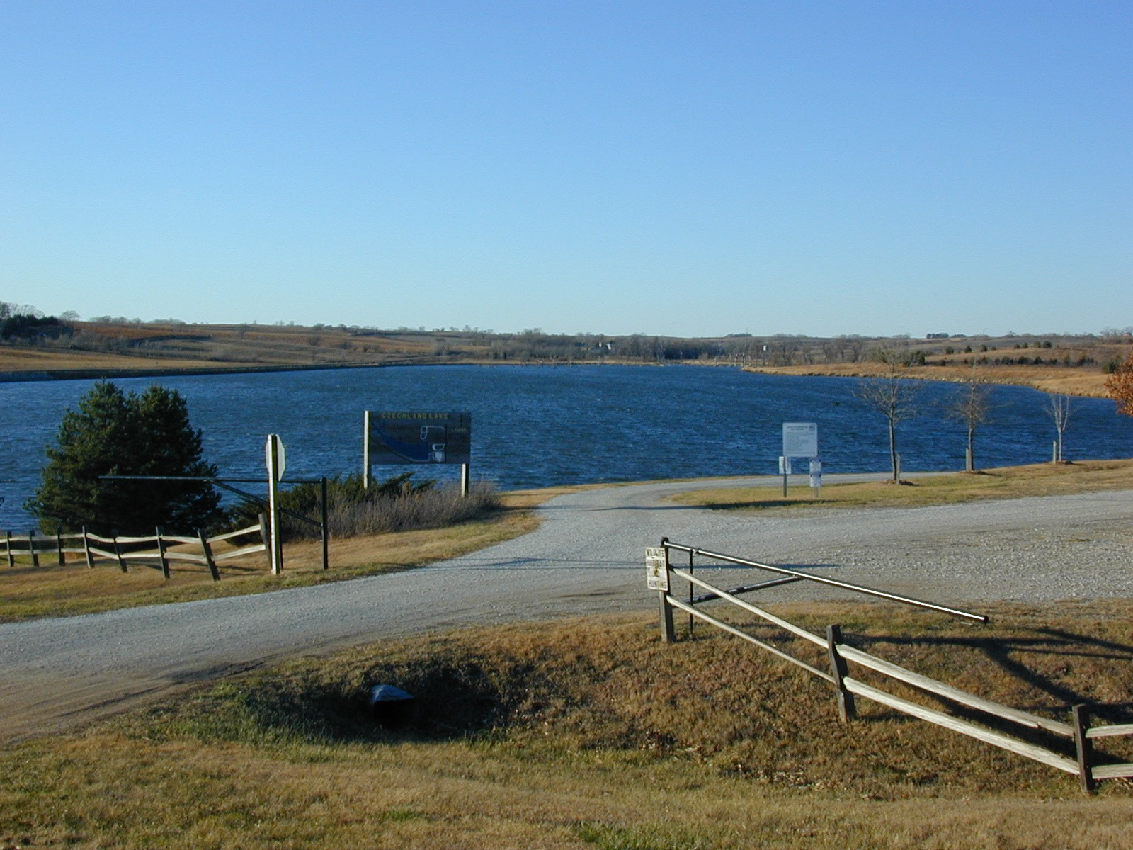 Czechland Lake Recreation Area - Lower Platte North NRD